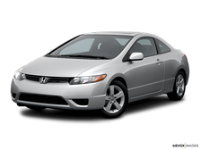 2006 Honda Civic Review