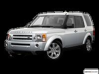 Land Rover LR3 Reviews