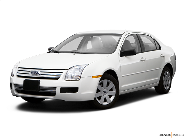 2009 Ford Fusion Review