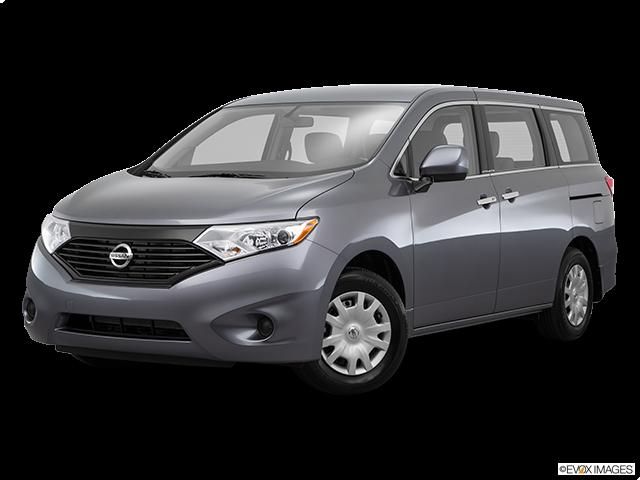 2015 Nissan Quest Review