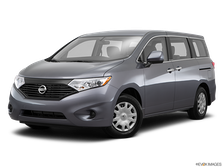 Nissan Quest Reviews
