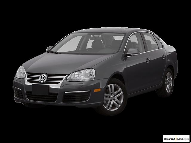 2007 Volkswagen Jetta Review