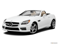 2014 Mercedes-Benz SLK Review