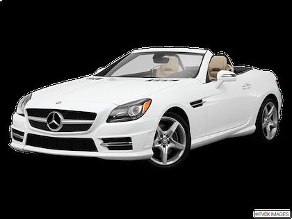 2014 Mercedes-Benz SLK photo