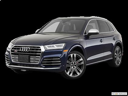 2019 Audi SQ5 photo