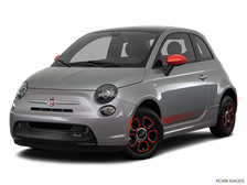 2017 FIAT 500e Review