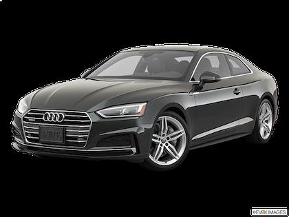 2019 Audi A5 photo