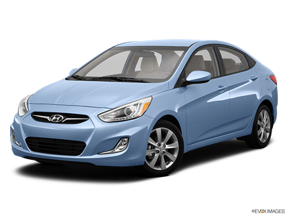 2014 Hyundai Accent Review Carfax Vehicle Research
