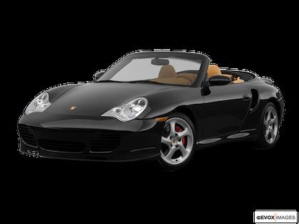 2004 Porsche 911 photo