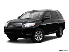2009 Toyota Highlander Review