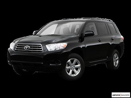 2009 Toyota Highlander photo