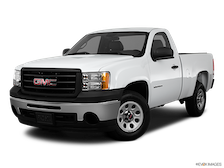 2011 GMC Sierra 1500 Review