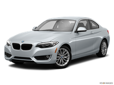 2014 BMW 2 Series Review