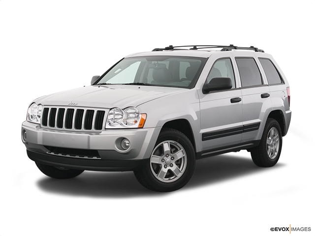 2006 Jeep Grand Cherokee Review