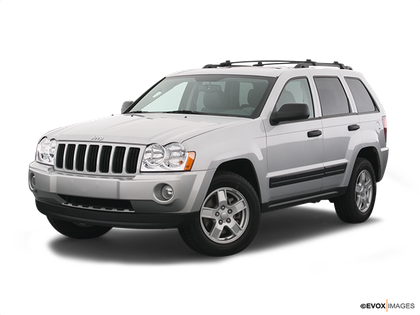 2006 jeep grand cherokee review carfax vehicle research. Black Bedroom Furniture Sets. Home Design Ideas