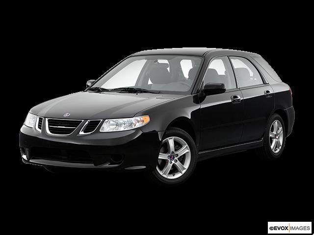 Saab 9-2X Reviews