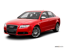 2008 Audi S4 Review