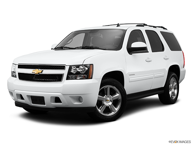 2014 Chevy Tahoe >> 2014 Chevrolet Tahoe Review Carfax Vehicle Research