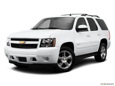 2014 Chevrolet Tahoe Review