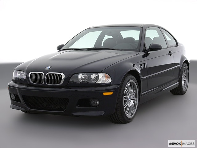 2001 BMW M3 Review