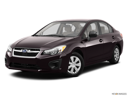 2013 Subaru Impreza photo