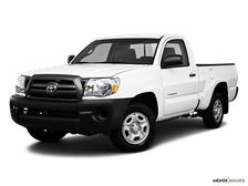 2010 Toyota Tacoma Review