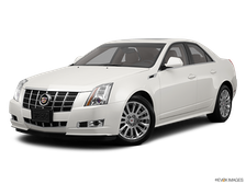 2012 Cadillac CTS Review