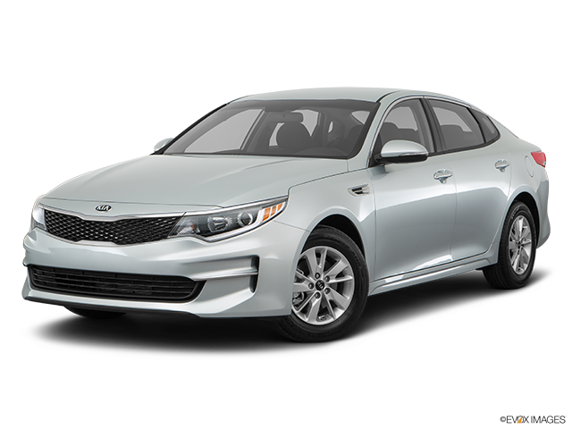 2017 Kia Optima photo