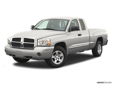 2006 Dodge Dakota Review