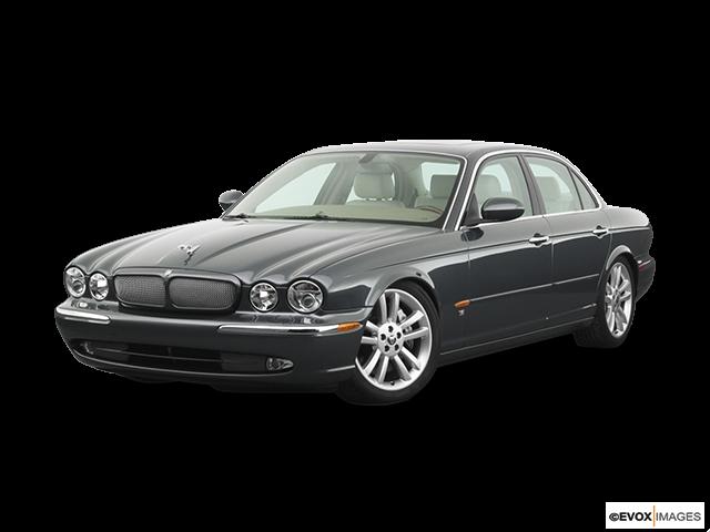 2006 Jaguar XJ-Series Review