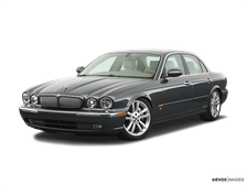 2006 Jaguar XJ Review