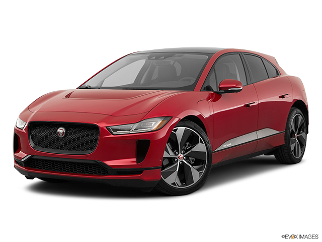 Jaguar I-Pace Reviews