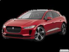 Jaguar I-Pace Reviews