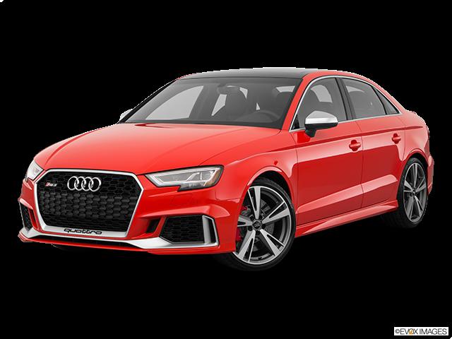 Audi RS3 Reviews
