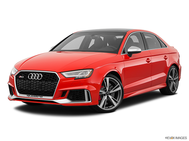 Audi RS3 Reviews