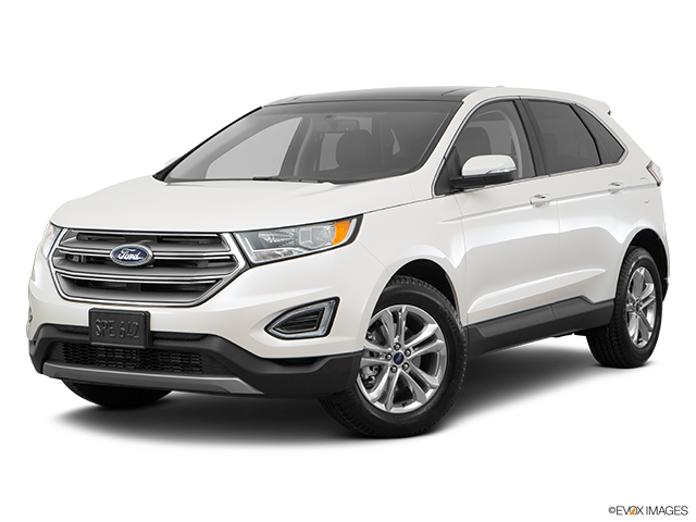 2017 Ford Edge Review
