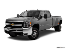 2007 Chevrolet Silverado 3500HD Review