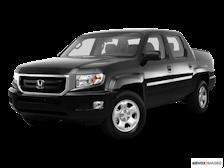 2010 Honda Ridgeline Review