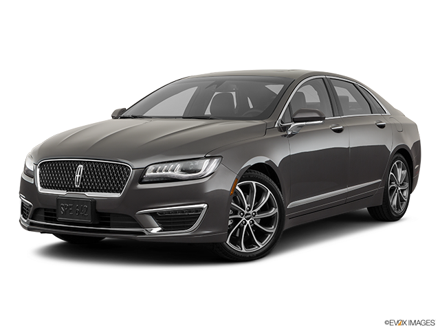 Lincoln MKZ Reviews