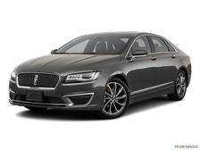 2019 Lincoln MKZ Review