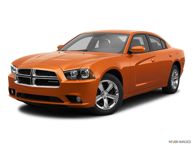 2011 Dodge Charger Review