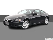 2005 BMW 6 Series Review