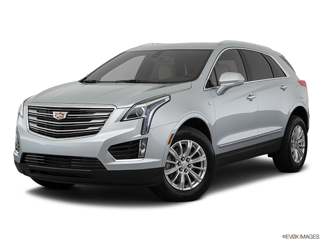 Cadillac XT5 Reviews