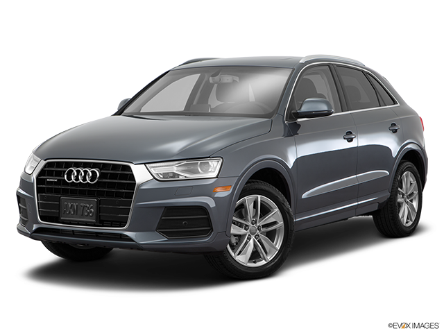 2016 Audi Q3 Review