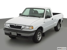 2000 Mazda B-Series Review