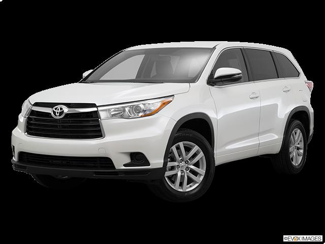2015 Toyota Highlander Review