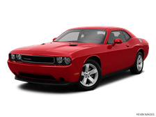 2013 Dodge Challenger Review