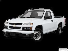 2011 Chevrolet Colorado Review