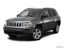 2012 Jeep Compass Review