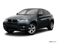 2008 BMW X6 Review
